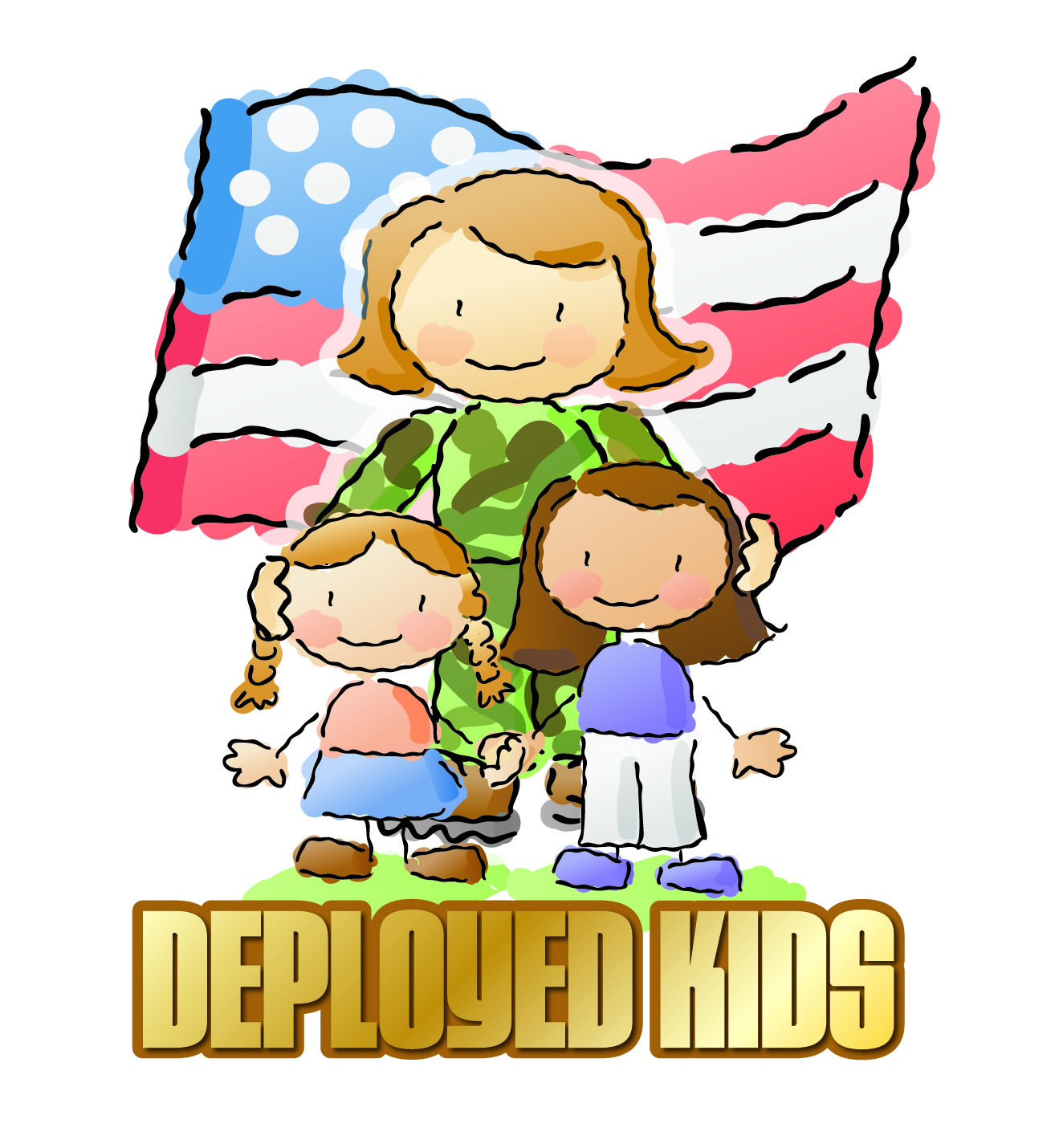 Deployed Kids